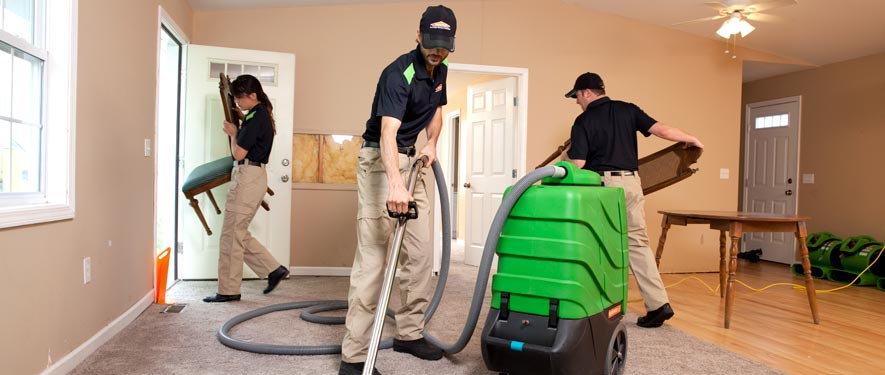 La Mesa, CA cleaning services